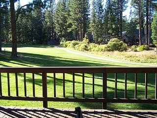 #271 TAMARACK Modern, Serene and Beautiful $160.00-$195.00 BASED ON DATES AND - Plumas County vacation rentals