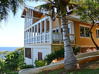 House on the Hill - West Bay vacation rentals