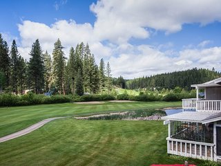 #10 ASPEN Views to the golf course.! $240.00-$265.00 DATES AND NUMBER OF NIGHTS - Graeagle vacation rentals
