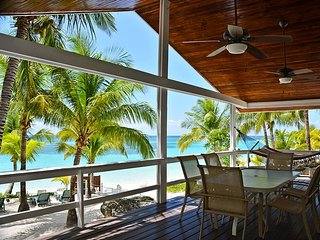 Nice 3 bedroom House in West Bay - West Bay vacation rentals
