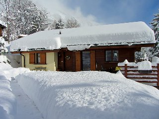 2 bedroom Villa in Ovronnaz, Valais, Switzerland : ref 2241608 - Ovronnaz vacation rentals