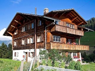 3 bedroom Apartment in Adelboden, Bernese Oberland, Switzerland : ref 2241700 - Adelboden vacation rentals
