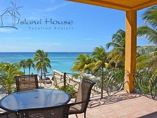 Coral Sands #1 Beach Front Condo - West Bay vacation rentals
