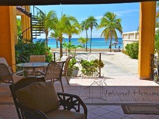 Coral Sands #5 Beach Front Condo - West Bay vacation rentals