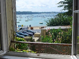 4 bedroom Villa in Saint Malo, Brittany   Northern, France : ref 2242570 - Saint-Malo vacation rentals