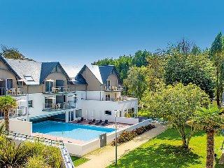 3 bedroom Apartment in Benodet, Brittany   Southern, France : ref 2242584 - Benodet vacation rentals