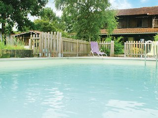 3 bedroom Villa in Commensacq, Landes, France : ref 2243692 - Commensacq vacation rentals