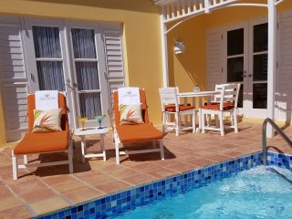 Bird of Paradise - Private Pool Upscale Villa - Teague Bay vacation rentals