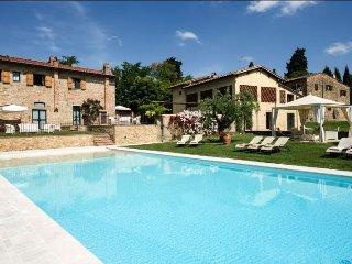 2 bedroom Apartment in Certaldo, Toscana, Italy : ref 2244411 - Marcialla vacation rentals