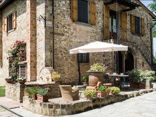 2 bedroom Apartment in Certaldo, Toscana, Italy : ref 2244410 - Marcialla vacation rentals