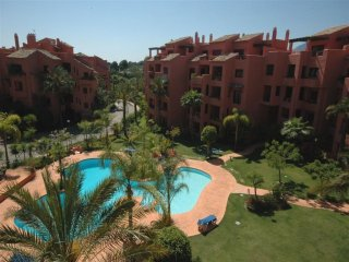 4 bedroom Apartment in Los Monteros, Marbella, Spain : ref 2245743 - Elviria vacation rentals