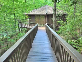 Beautiful 2 bedroom House in Big Canoe - Big Canoe vacation rentals