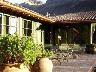 Stunning villa in the hard of the sacred valley - Pisac vacation rentals