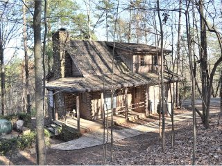 Timber Ridge Log Cabin in Big Canoe Resort - Big Canoe vacation rentals