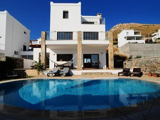 4 bedroom Villa in Bodrum, Agean Coast, Turkey : ref 2249295 - Kadikalesi vacation rentals