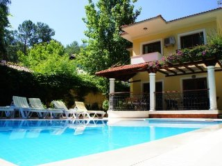 3 bedroom Villa in Gocek, Agean Coast, Turkey : ref 2249313 - Gocek vacation rentals
