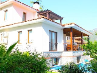 4 bedroom Villa in Gocek, Agean Coast, Turkey : ref 2249316 - Gocek vacation rentals