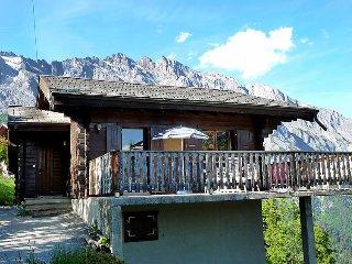 4 bedroom Villa in Ovronnaz, Valais, Switzerland : ref 2252791 - Ovronnaz vacation rentals