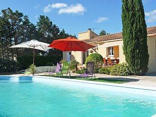 3 bedroom Villa in Narbonne, Hérault-Aude, France : ref 2253370 - Le Somail vacation rentals