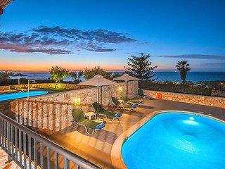 3 bedroom Villa in Stavromenos, Rethymno, Crete, Greece : ref 2253493 - Stavromenos vacation rentals