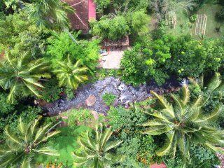 Nice Bungalow with Deck and Water Views - Banyuwangi vacation rentals
