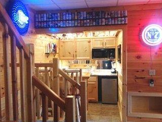 Bright 5 bedroom Vacation Rental in Morganton - Morganton vacation rentals