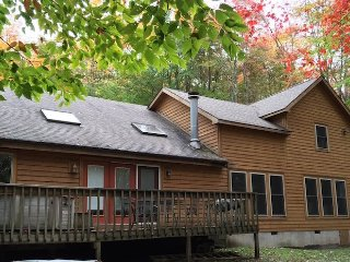 Streamside Dreams - 464 Mountainside Road - Davis vacation rentals