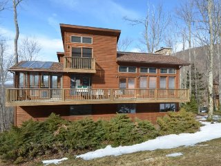 Ski Inn - 388 Brookside Road - Canaan Valley vacation rentals