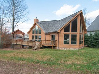 Casa Tuscany - 33 Trails End Court - Canaan Valley vacation rentals