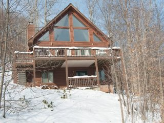 Tranquility Base - 9 Steep Slope Run - United States vacation rentals