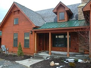 Nice House with Internet Access and A/C - Canaan Valley vacation rentals