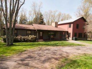 Hemlock Lodge - 459 Cortland Village Road - Canaan Valley vacation rentals
