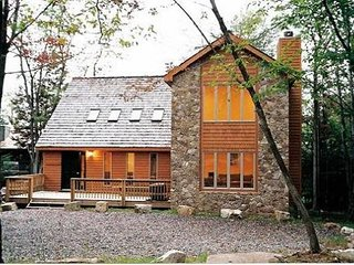White Diamond - 15 Brookside Road - Canaan Valley vacation rentals