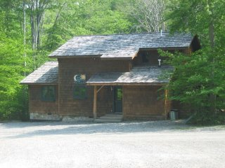 All Decked Out - 221 Brookside Drive - Canaan Valley vacation rentals