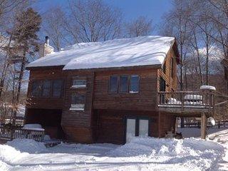 Apres` Ski - 34 Trails End Court - Canaan Valley vacation rentals