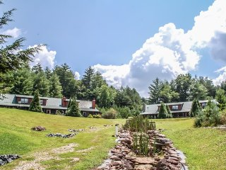 Perfect House with Hot Tub and Fireplace - Blue Ridge vacation rentals