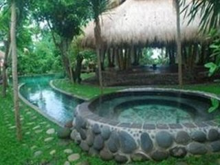 bamboo cottages Yoga retreat - Singaraja vacation rentals