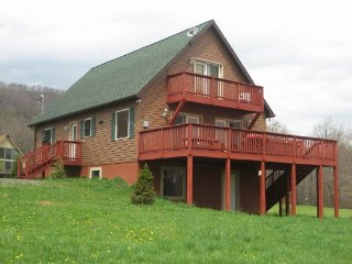 Alpine View - 29 Arrowhead Lane - Canaan Valley vacation rentals