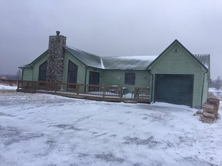 Bear Feet Inn - 128 Piper Lane - Canaan Valley vacation rentals