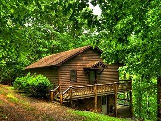 3 bedroom House with DVD Player in Morganton - Morganton vacation rentals
