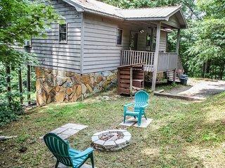 Lovely 2 bedroom House in Blue Ridge - Blue Ridge vacation rentals