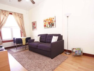 Litas New York Apartments - Hamilton suite - New York City vacation rentals