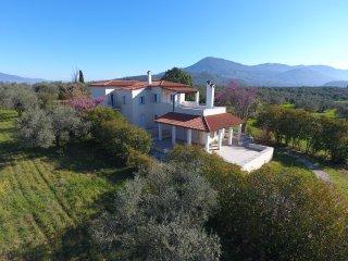 Wonderful 8 bedroom Vacation Rental in Edipsos - Edipsos vacation rentals