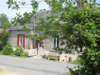Wonderful 2 bedroom Cottage in Hambers - Hambers vacation rentals