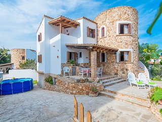 CAN GATELL - nice town house in Cala Santanyí for 12 people - Cala Santanyi vacation rentals