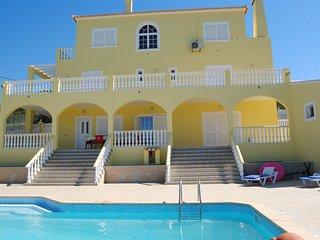 With private pool - Sea view - Estoi vacation rentals