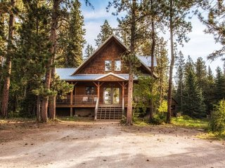 Beautiful 4 bedroom House in Lead - Lead vacation rentals