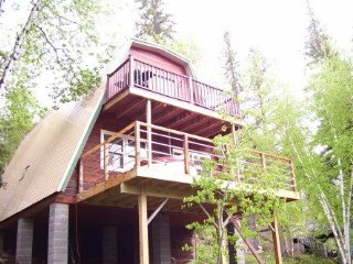 Mountain Pine Retreat - Great Spring rate $150/night!!! - Lead vacation rentals