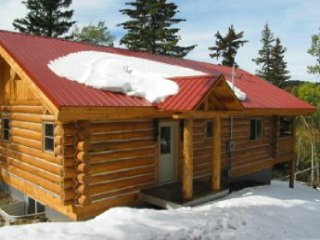 Woodland Retreat - Lead vacation rentals