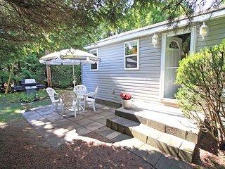 Sauble Beach cottage (#1137) - Sauble Beach vacation rentals